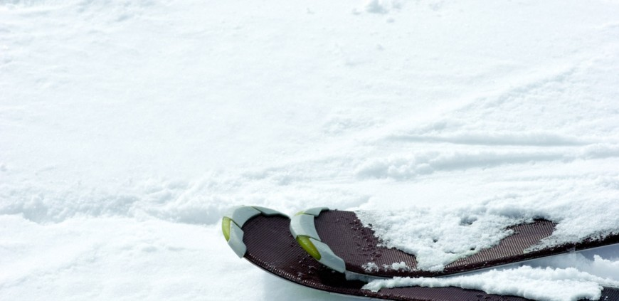 Ski Course for Beginners