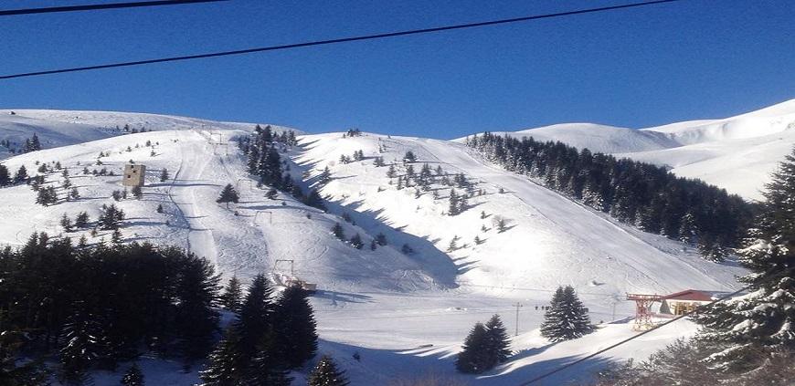 Ski Courses in Weekend